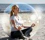 Aura- en chakra- balancing