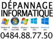 Particulier propose dépannage informatique àpd10