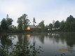 Gîte rural avec lacs poissonneux privés et un...