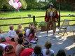 Clown pour anniversaire d'enfants