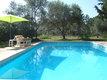 Flayosc (Var) villa au calme 6 personnes piscine...
