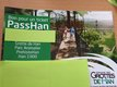 4 tickets Passhan (Grotte,parc animalier)