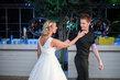 Cours de danse l'ouverture du bal de votre mariage