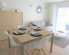 Modern appartement 4p te Nieuwpoort aan zee