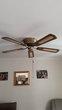 Ventilateur pour plafond