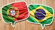 Cours de portugais (débutant/conversation)