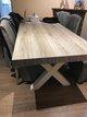 Vente Table salle a manger + chaises