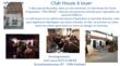 Club House à louer - Manège à Hoeilaart
