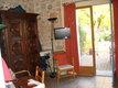 Studio 4 perssonnes, terrasse, jardin, piscine