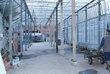 Soudeur - Réparation serre horticole