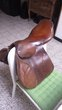 Selle Barnsby 17.5