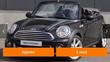 Mini Cooper D 1.6 highgate cabrio full option