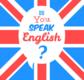 Cours particuliers d'anglais à domicile