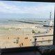 Schoon appartement op de zeedijk in Nieuwpoort