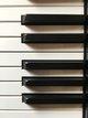 Piano en notenleer op maat van jong en oud