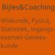 Bijles Statistiek, Fysica, Wiskunde, ingangsex....