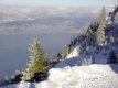 Appartement 40m2 vue sur le Lac Léman au pied des...