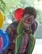 Clown Ouistiti