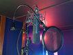 Enregistre ton morceau en studio