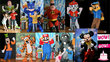 Animation mickey,minnie,yoyo,vampirina et plein...