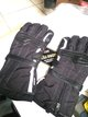 Paire gants moto hiver neuve bmw