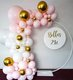 Tita's Party Organic Balloons