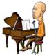 Michel Jaspar - Chanteur, pianiste, animation