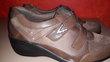 Chaussures casual Moenia - couleur marron