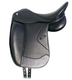 Selle chevaux larges