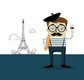 French private lessons with native teacher
