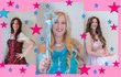 Prinsessen/Piratenfeestje - Glitter & Glamour...