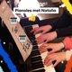 Pianoles met Natalia / Pianolessen in Erpe-Mere