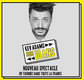 2 tickets - Spectacle Kev Adams  16 novembre