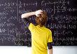 Math-phys-chime posent problèmes  Prof diplomé...