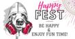 Happy Fest 2020 - Recrutement de bénévoles