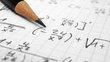 Ervaren leerkracht geeft bijles wiskunde aan huis.