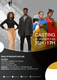 Casting black muse 2020