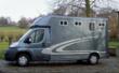 Transport de chevaux toutes distances, concours,...