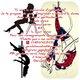 Cours particuliers de pole dance, cerceau aerien...