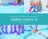 Sirène party