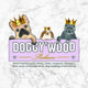 Doggy'Wood Palace pension 5   pour chiens, chats...