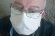 Masques buccaux réutilisables en tissu