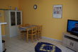Studio 4 pers La Panne esplanade + wifi +garage