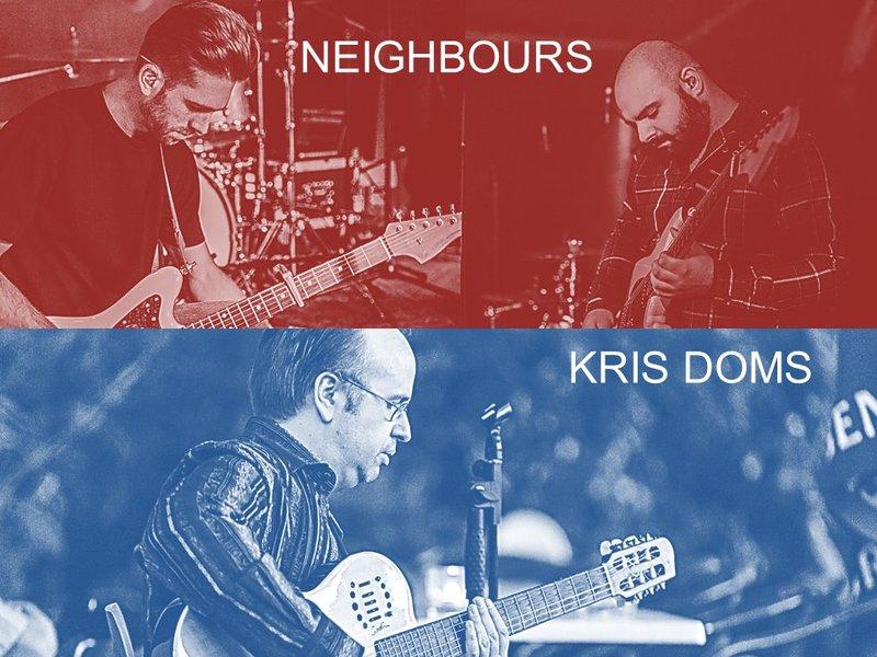 Neighbours Duao & Kris Doms Solo