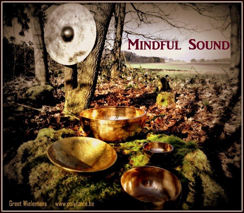 Mindful Sound Antwerpen