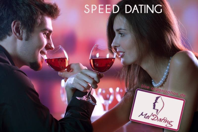 Speed dating maghrebin paris 2014