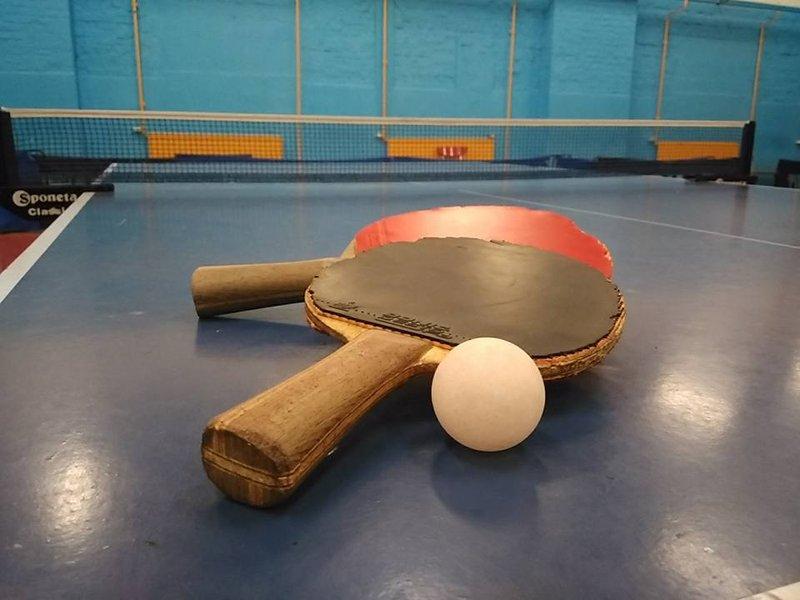 Stage de tennis de table pour adultes binche - Stage tennis de table hennebont ...