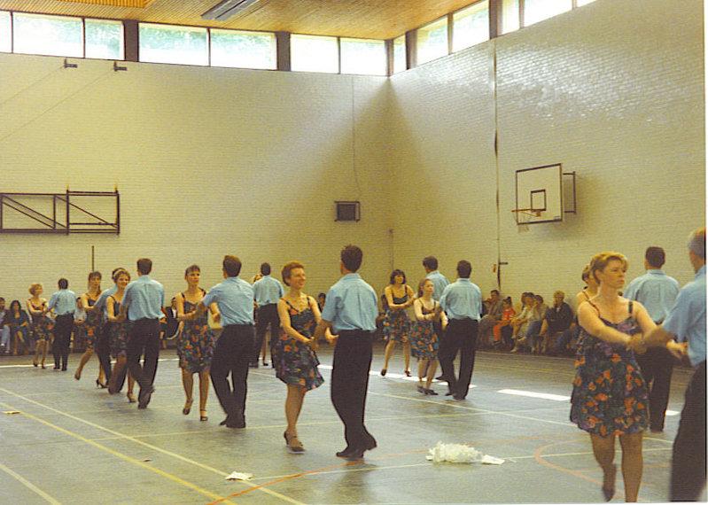 Cours de danse de salon et cours de rock athus for Cours de danse de salon lyon