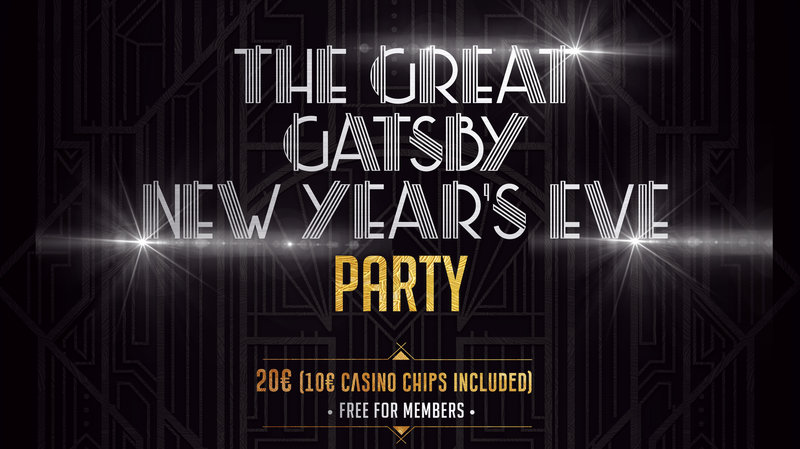 great gatsby new year 39 s party soir e bruxelles. Black Bedroom Furniture Sets. Home Design Ideas