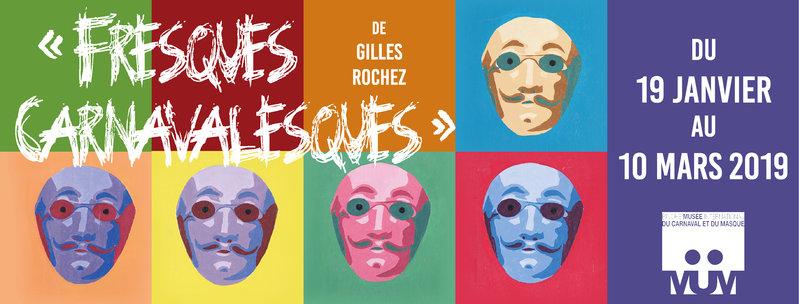 """Résultat de recherche d'images pour """"Gilles Rochez peintures photos"""""""